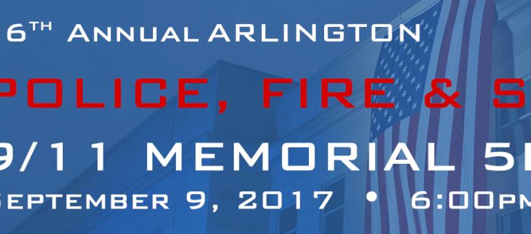 Never Forget: September 13, 2017
